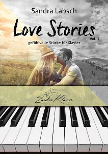 Love Stories Vol. 2