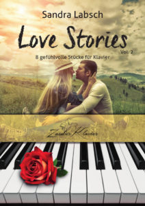 Cover Love Stories Vol. 2